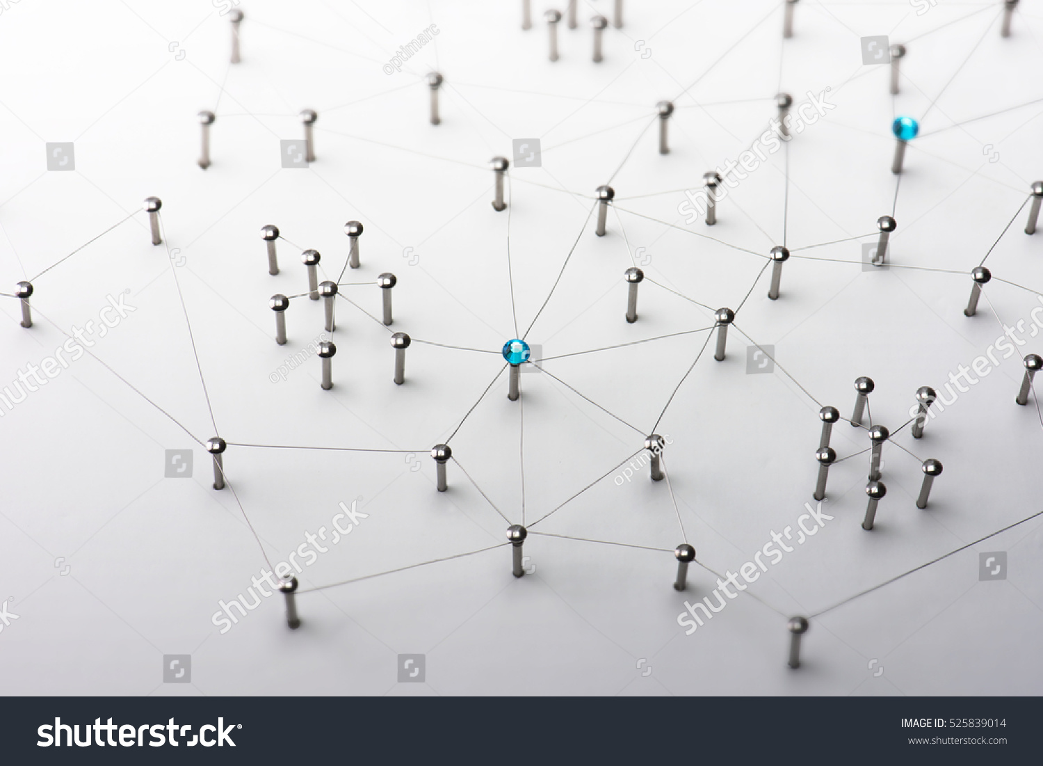 hight resolution of network networking social media connectivity internet communication abstract