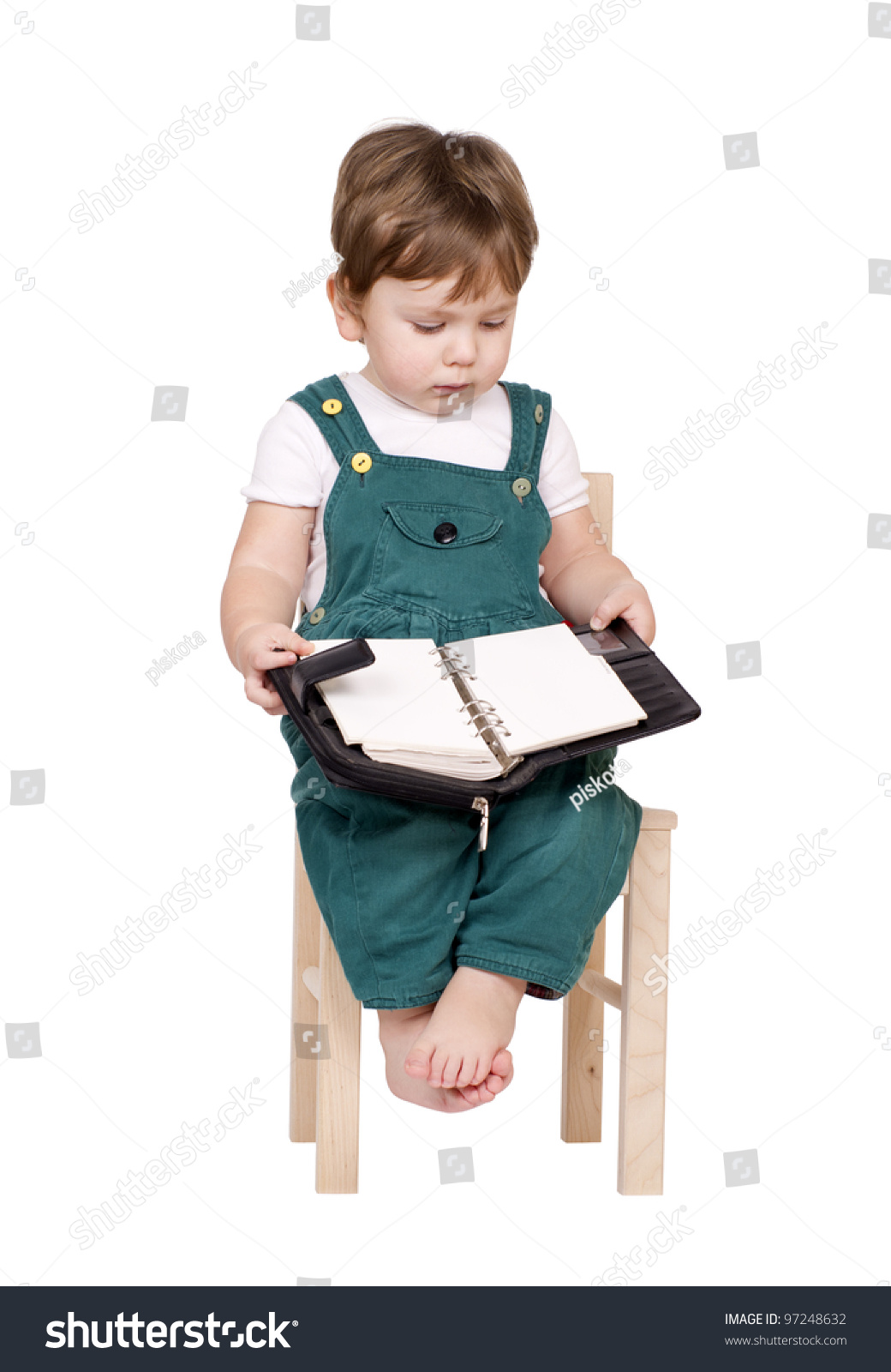 little boy chairs diy armchair covers cute sitting on a chair reading from note