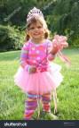 Little Girl Dress - Yp