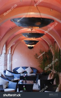Living Room In Marrakesh Stock Photo 31892008 : Shutterstock