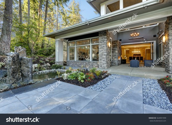luxurious construction home