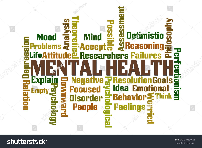 Mental Health Goals