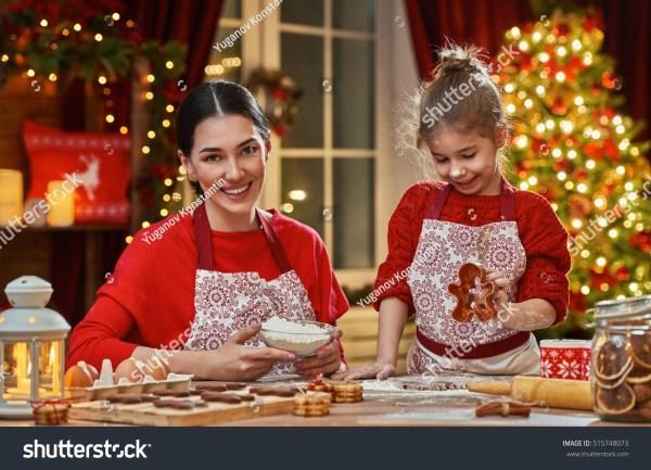 merry christmas happy holidays family preparation stock - Merry Christmas Happy Holidays Nsync