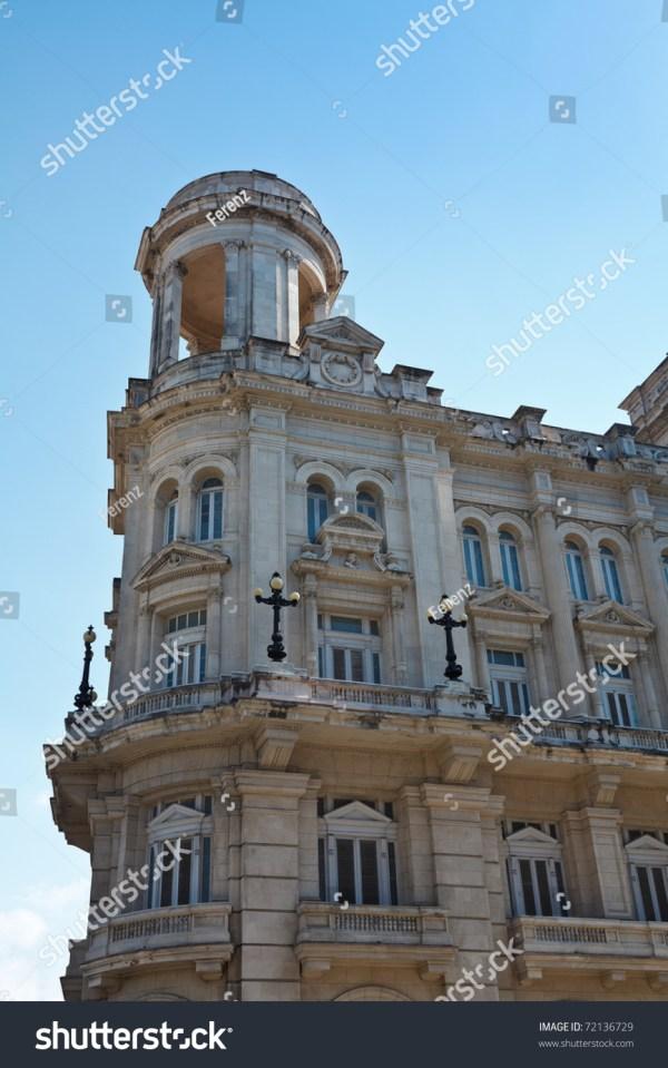 National Museum of Fine Arts Havana Cuba