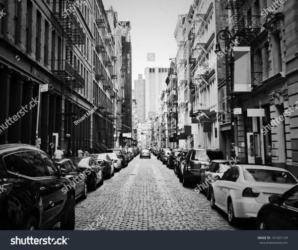 York City June 3 Soho Stock 141025129 - Shutterstock