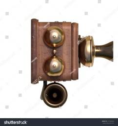 old antique phone  [ 1500 x 1600 Pixel ]