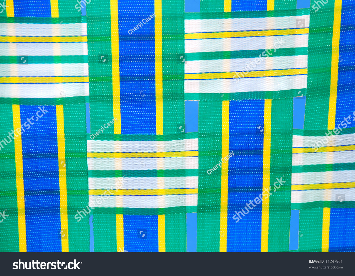 Woven Lawn Chair Old Fashioned Woven Lawn Chair Strapping Stock Photo Edit Now