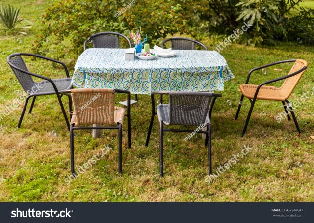 outdoor summer casual garden party stock photo (edit now) 467944847