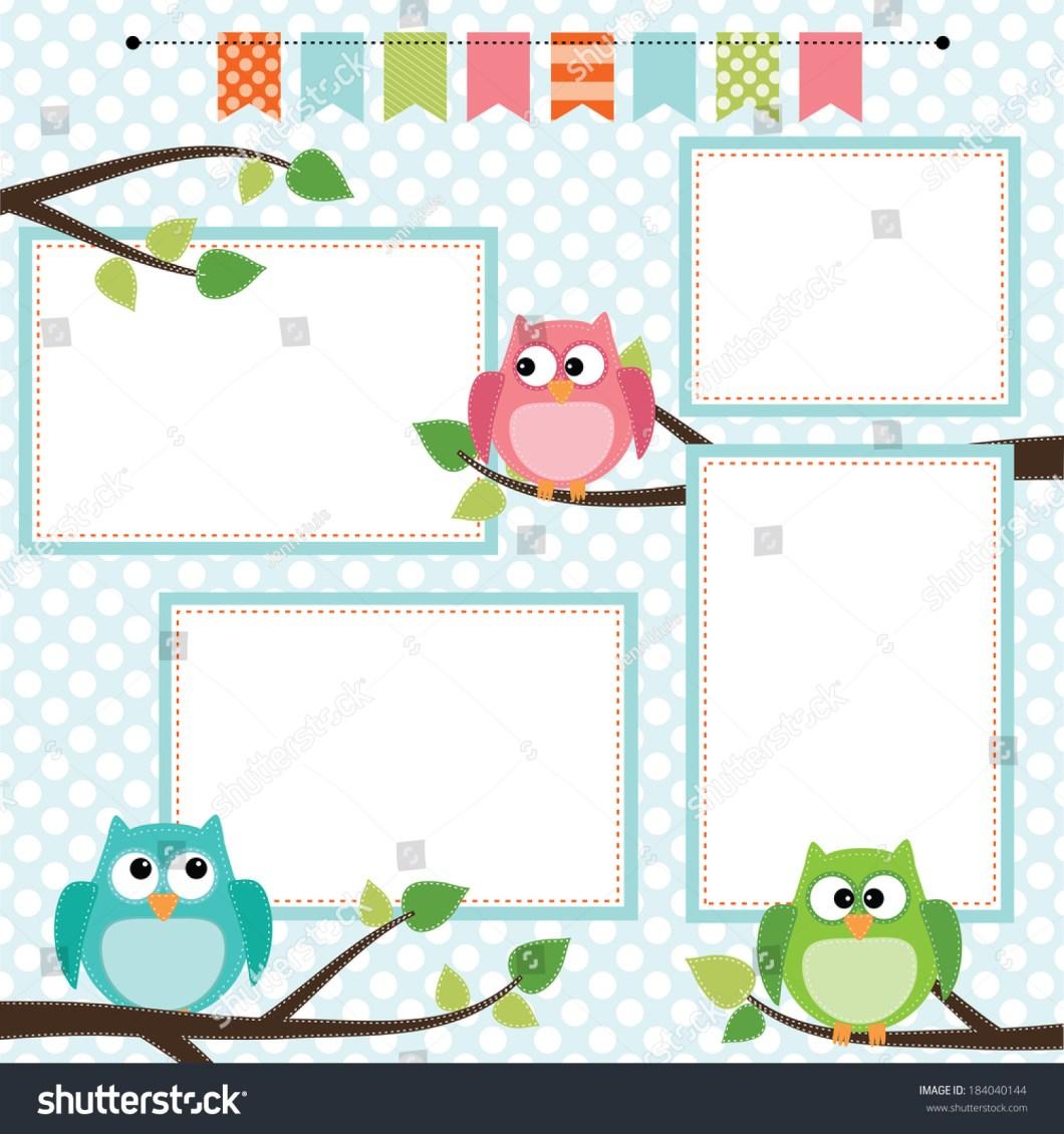 Cartoon Frames Template Page 2 Frame Design Reviews