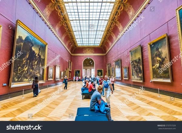 Paris France 25 2016 Stock 573757339