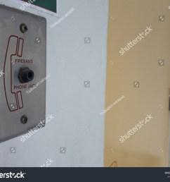 phone jack of fire alarm system  [ 1500 x 1225 Pixel ]
