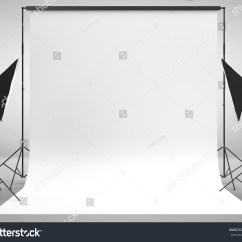 Studio Lighting Diagram Convex Lens Ray Worksheet Photography With A Light Set Up And Backdrop