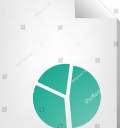 pie chart document file type illustration clipart [ 1079 x 1600 Pixel ]