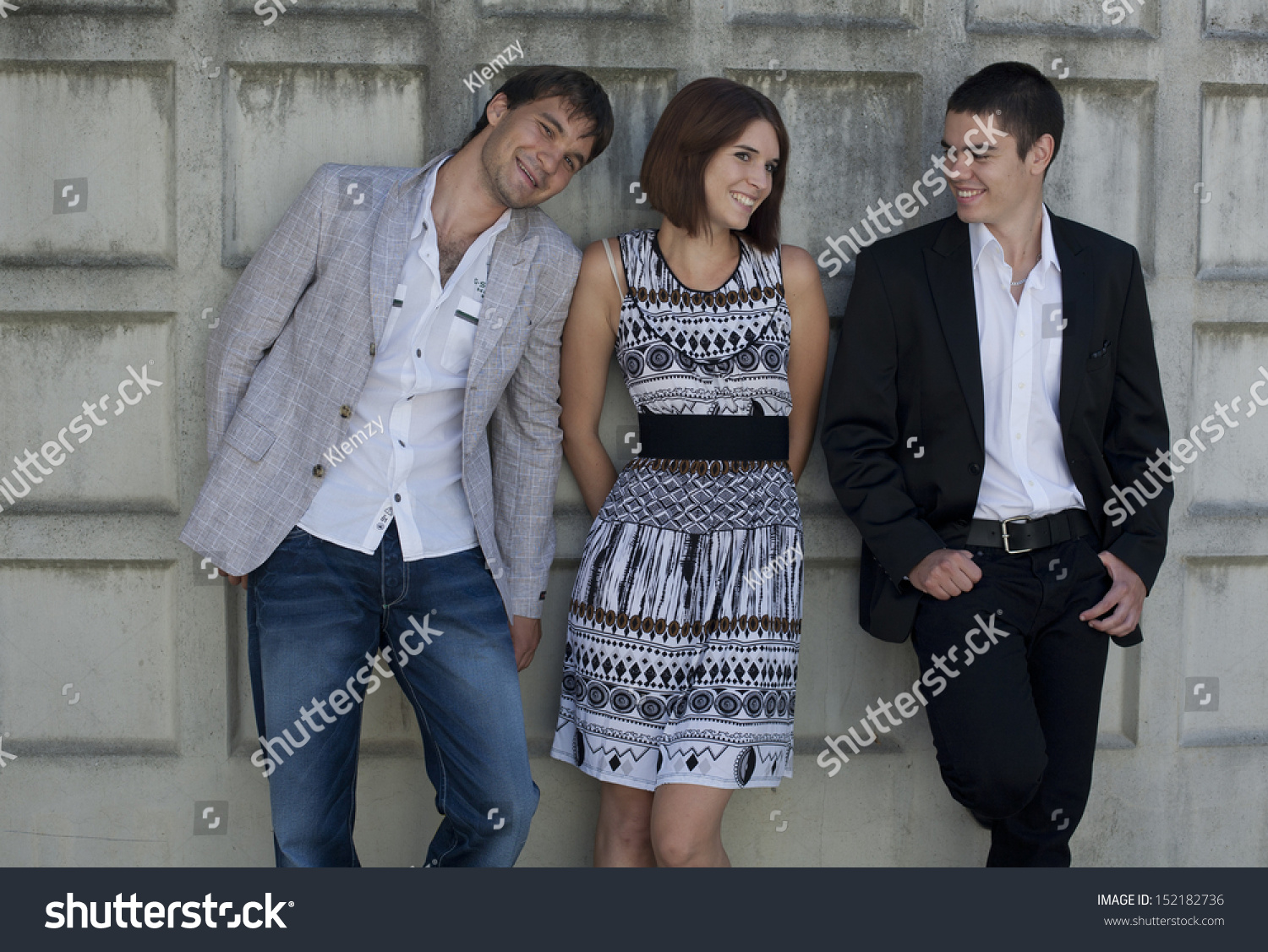 Image result for two boys and a girl