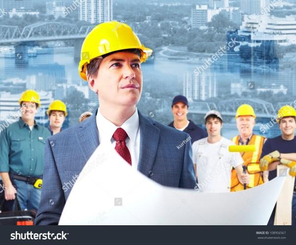 Professional Engineer Group Industrial Workers