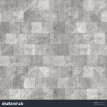 Seamless Grey Marble Stone Tile Texture Stock Photo Edit Now 522612745