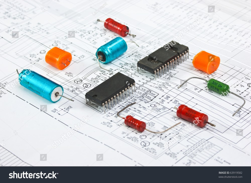medium resolution of silicon chip on the wiring diagram