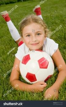 Little Girls Soccer