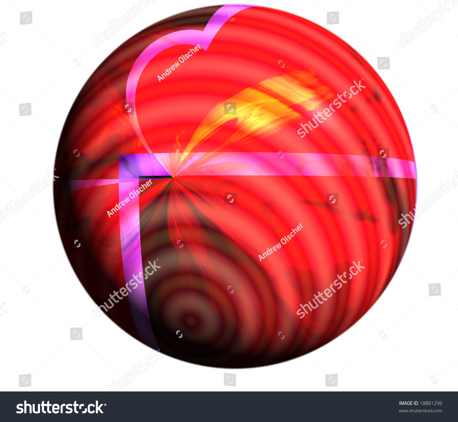 hight resolution of space science background texture sphere