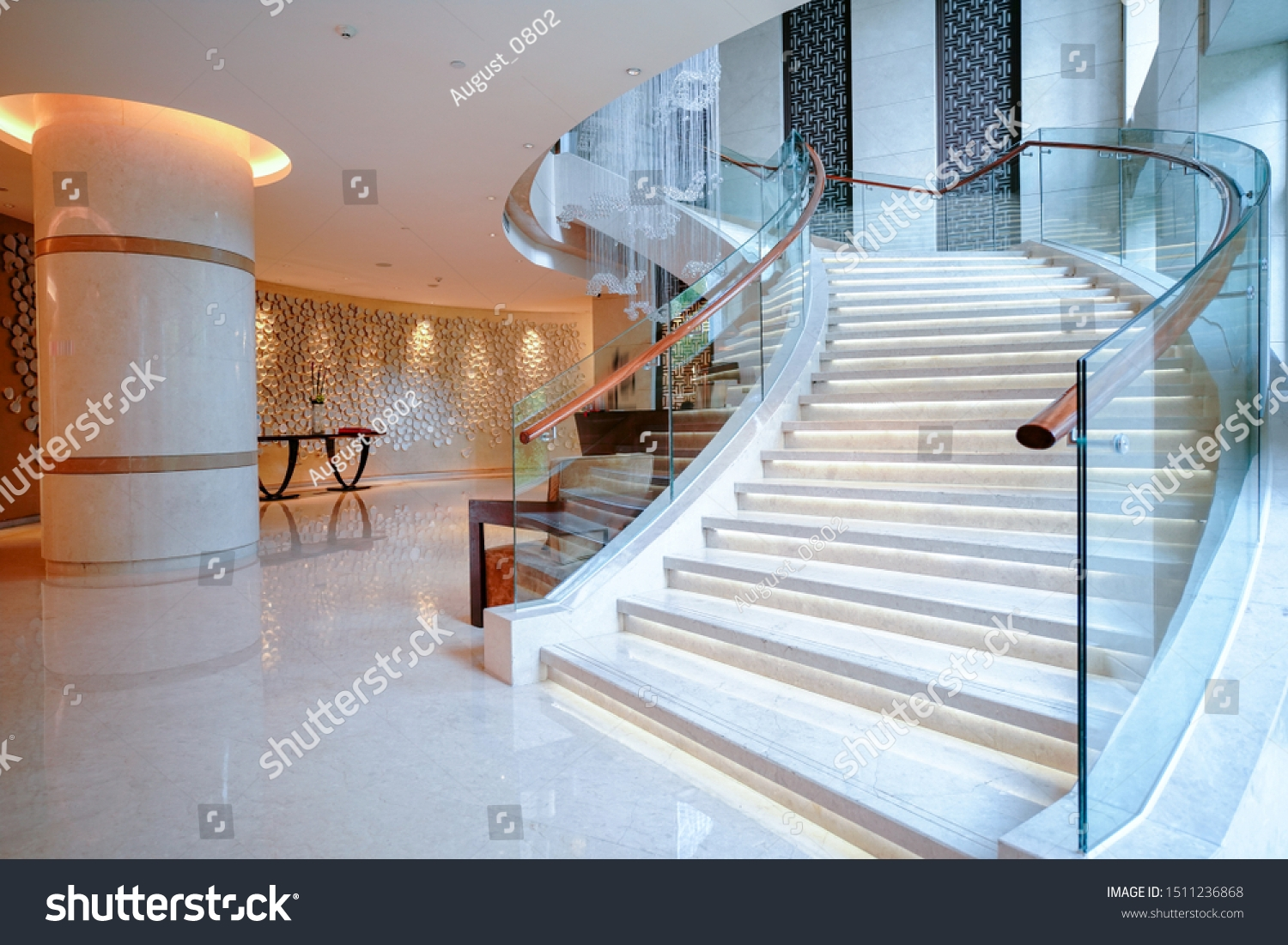 Spiral Staircase Inside Building Modern Spiral Buildings | Building A Spiral Staircase | Spiral Stairs | Handrail | Old Fashioned | Wood | Double Spiral