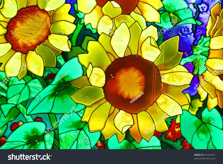 Sun Garden Decoration
