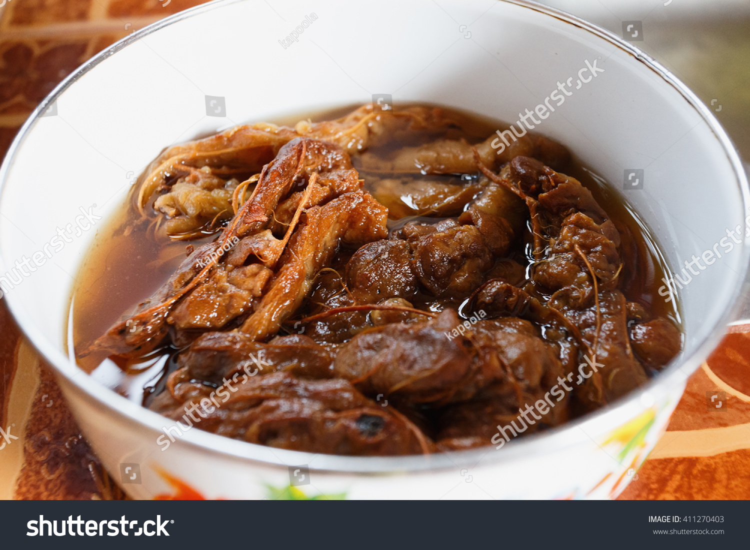 Tamarind And Sweet Tamarind For Cooking Stock Photo 411270403 : Shutterstock