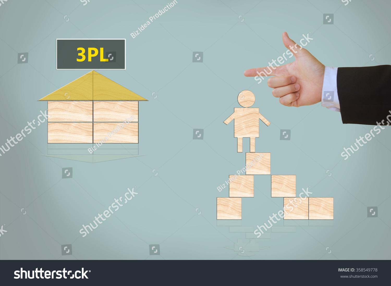 Third Party Logistics Stock Photo 358549778 : Shutterstock