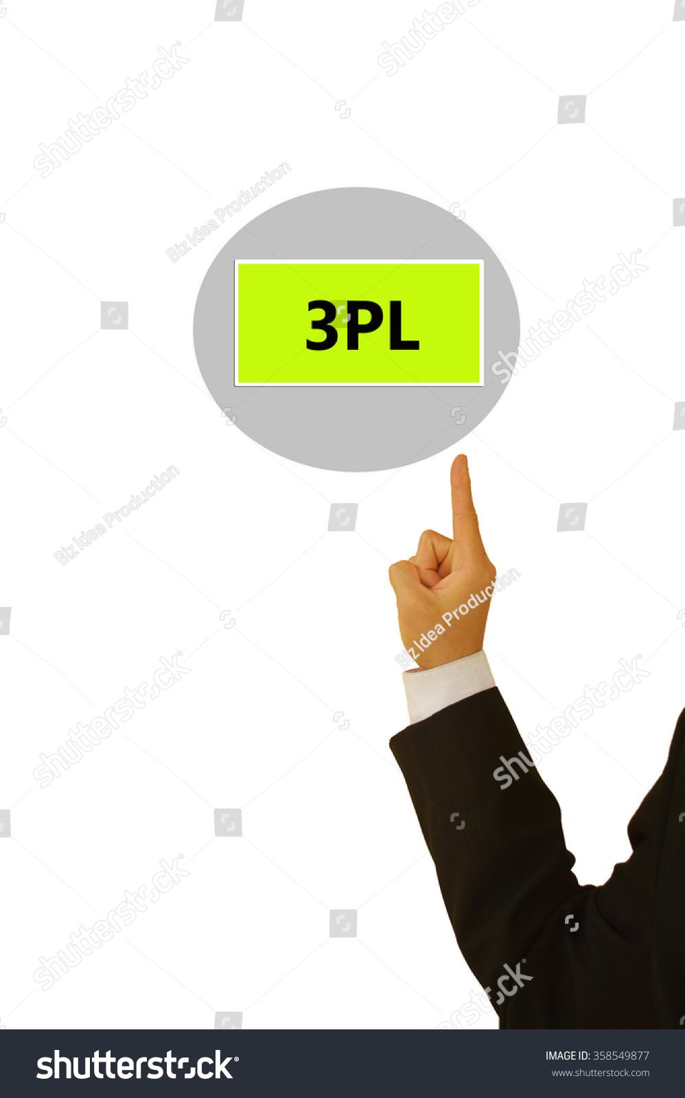 Third Party Logistics Stock Photo 358549877 : Shutterstock