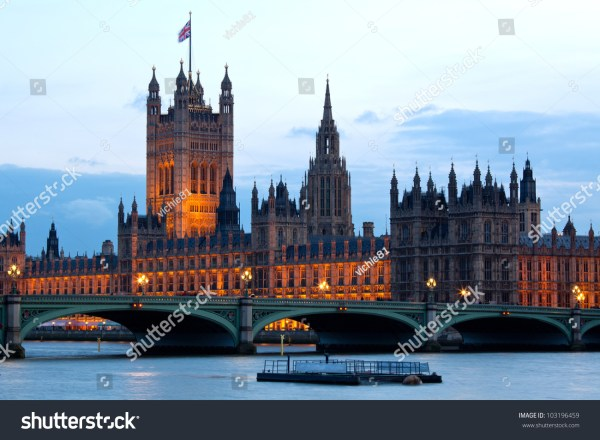 Victoria Tower House Parliament City Westminster Stock 103196459 - Shutterstock