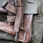 Vintage Axe Shovel Handle Gear Clip Stock Photo Edit Now 580996357