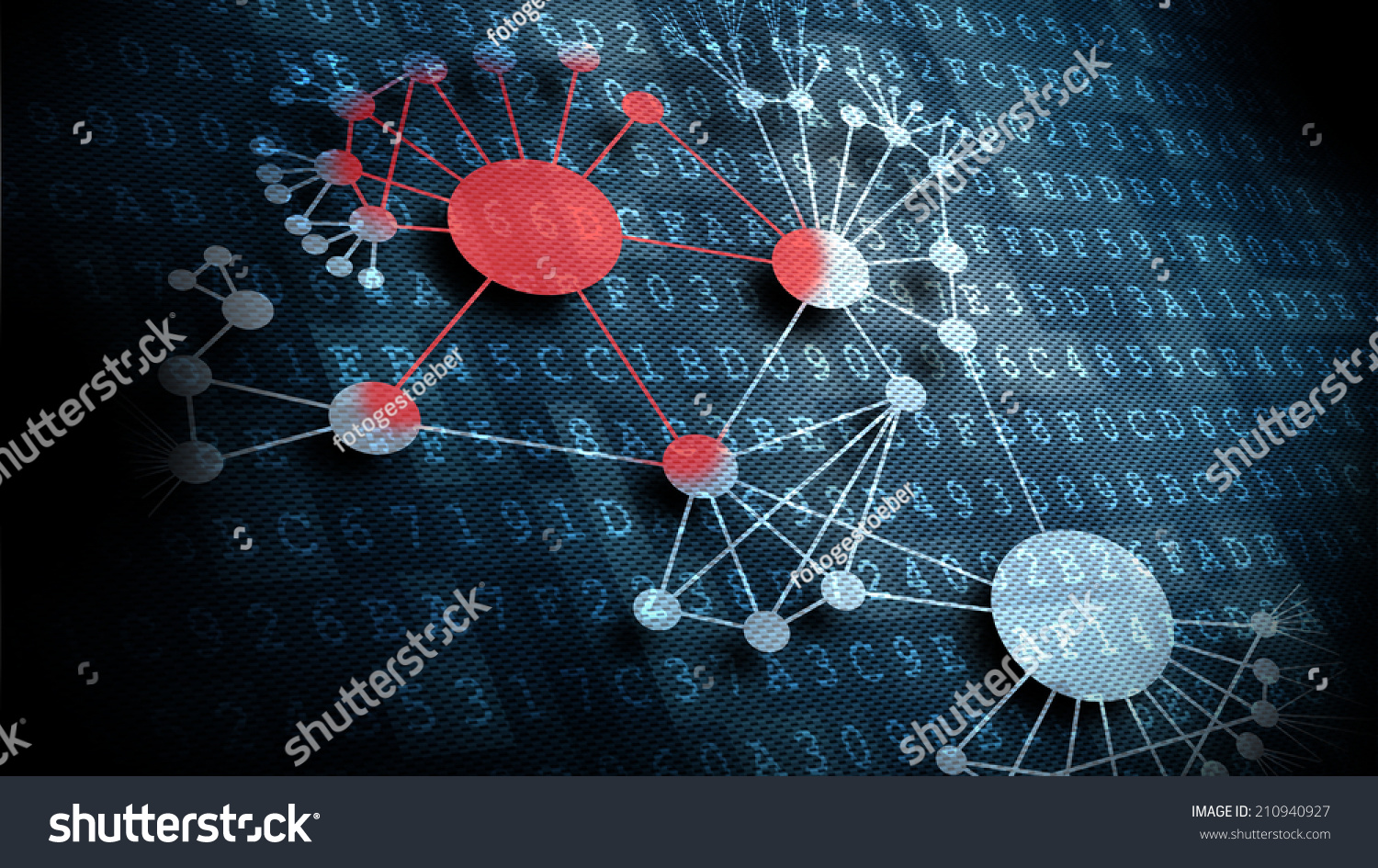 information flow chart diagram 2004 ford explorer stereo wiring virus infection spreading out network stock illustration 210940927 - shutterstock