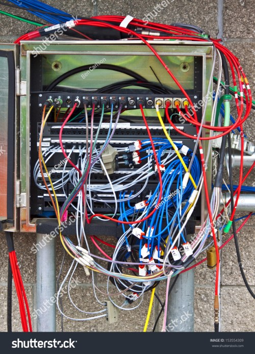 small resolution of where is the wiring diagram this box has many more video audio wires than
