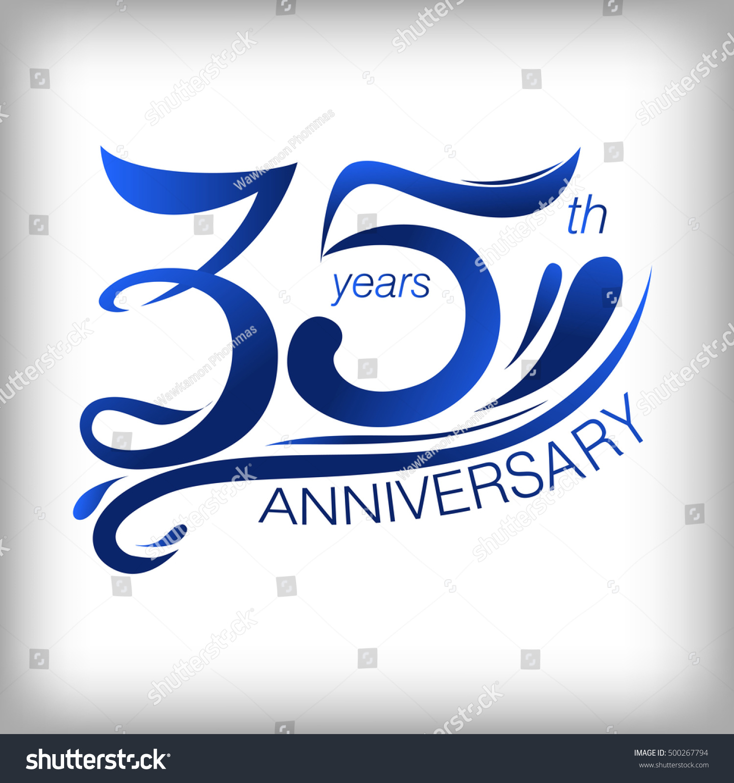 15 Year Wedding Anniversary Symbol