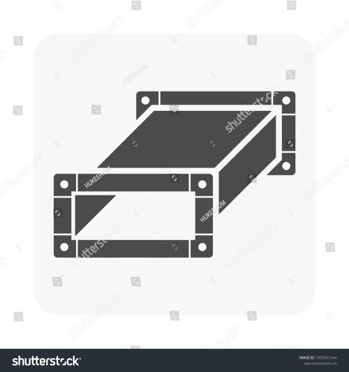 small resolution of air duct pipe icon for hvac system