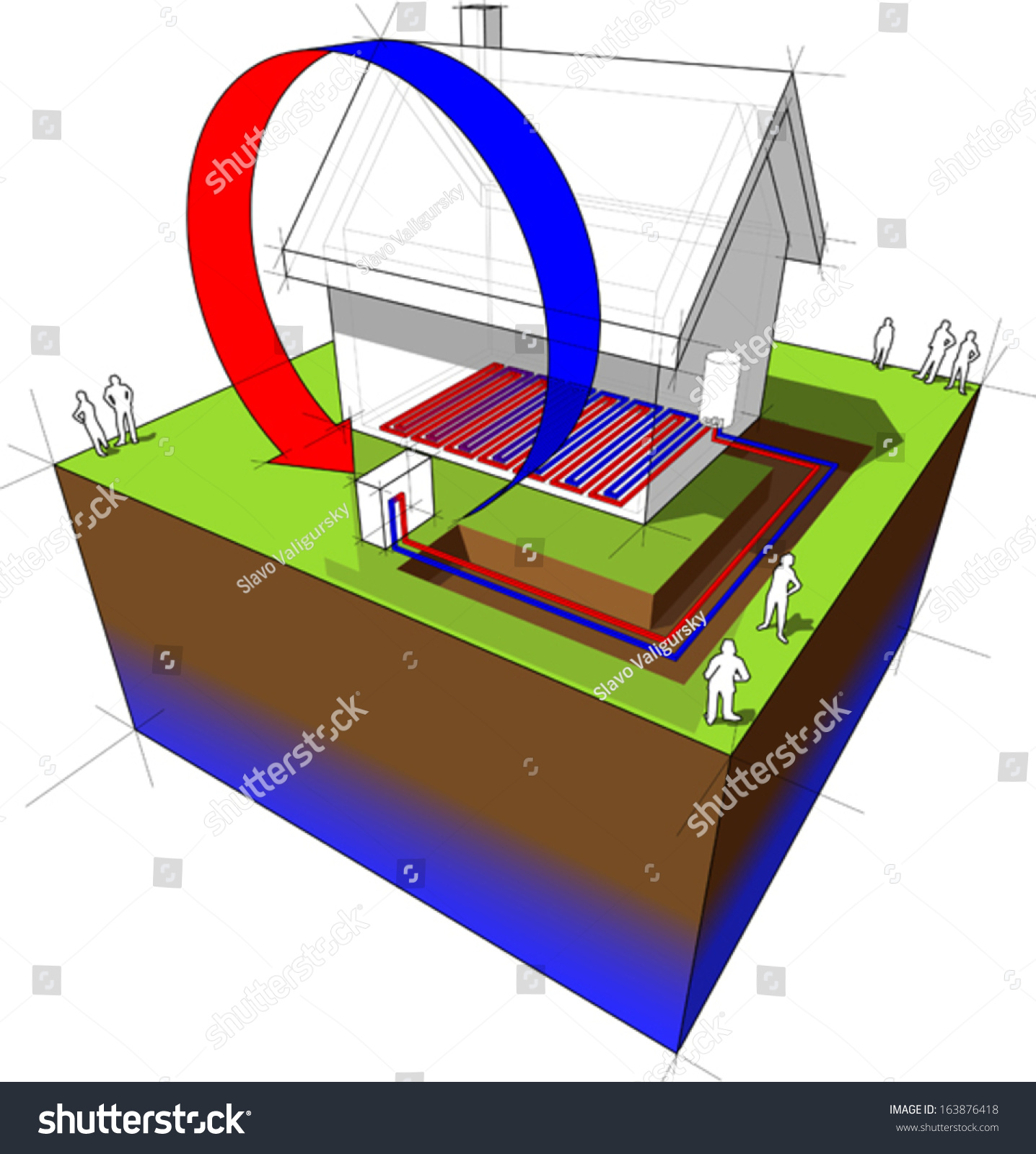 hight resolution of air source heat pump diagram air source heat pump combined