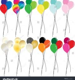 balloon clipart [ 1440 x 1600 Pixel ]