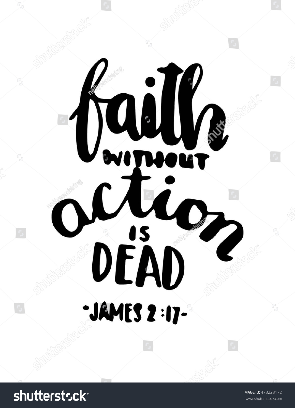 Bible Quotes On Faith Bible Quotes About Faith In Action Picture