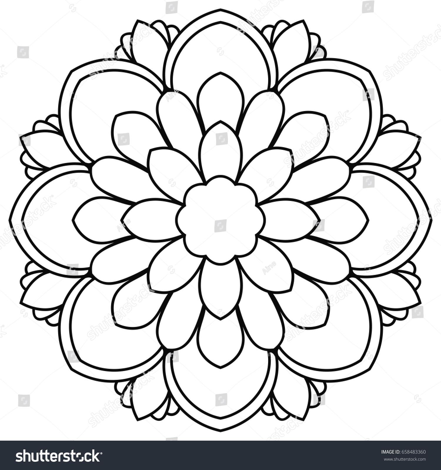 Indian Symbol For Balance