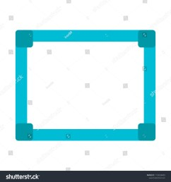 blank photo frame stock vector royalty free 1118338409 shutterstock path on a ball pool table diagram blank pool table diagram [ 1500 x 1600 Pixel ]