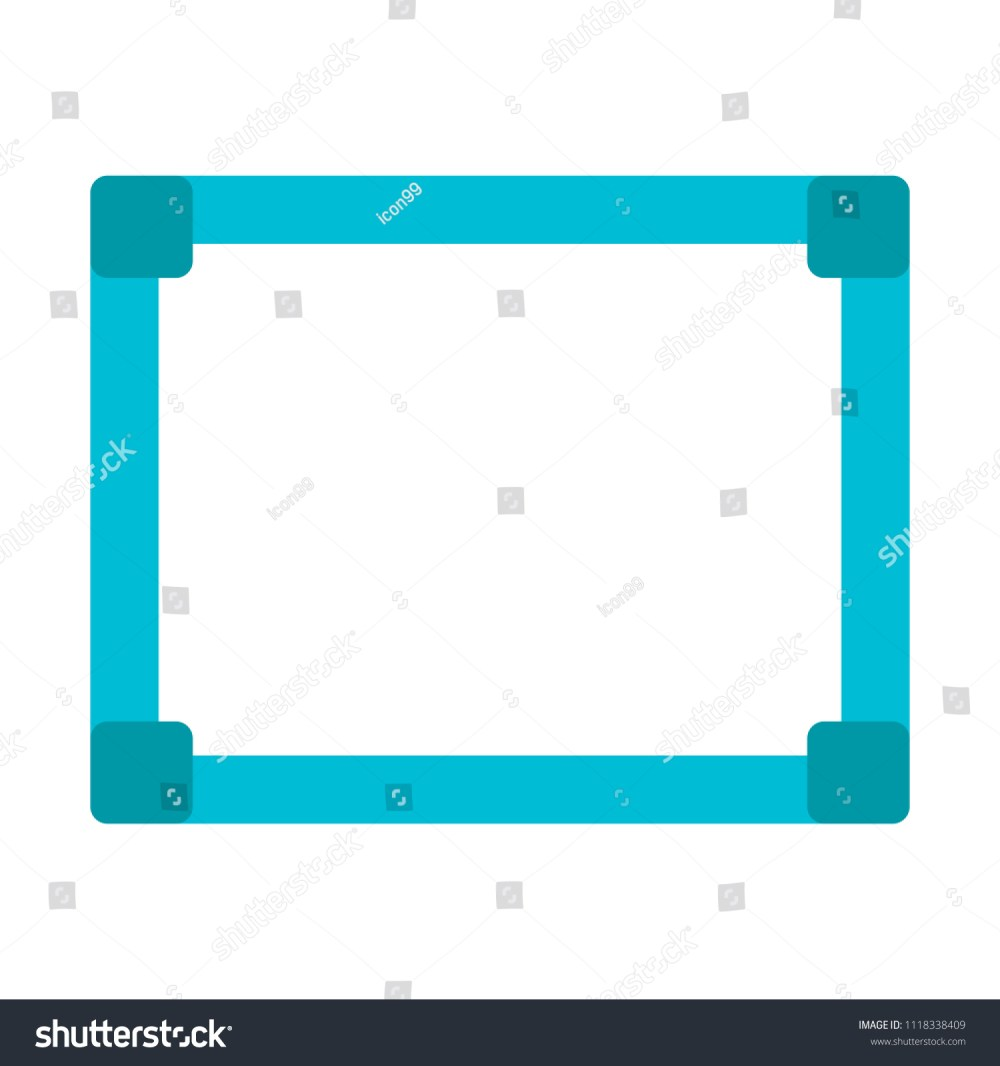 medium resolution of blank photo frame stock vector royalty free 1118338409 shutterstock path on a ball pool table diagram blank pool table diagram