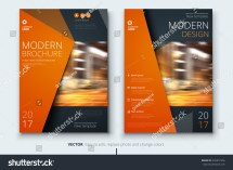 Creative Brochure Design Templates