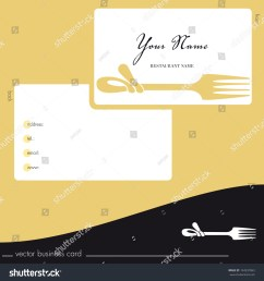 business cards catering [ 1500 x 1600 Pixel ]