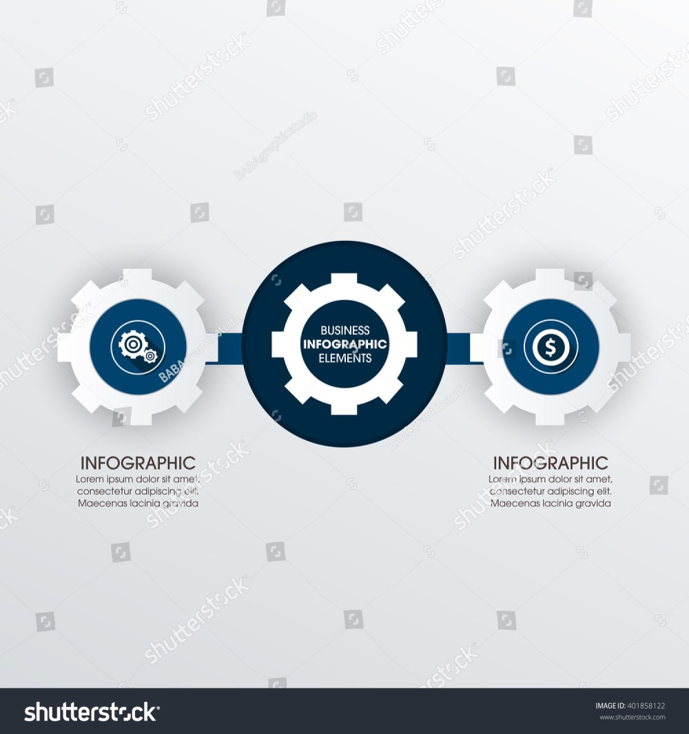 medium resolution of business infographics vector illustration can be used for workflow layout banner diagram