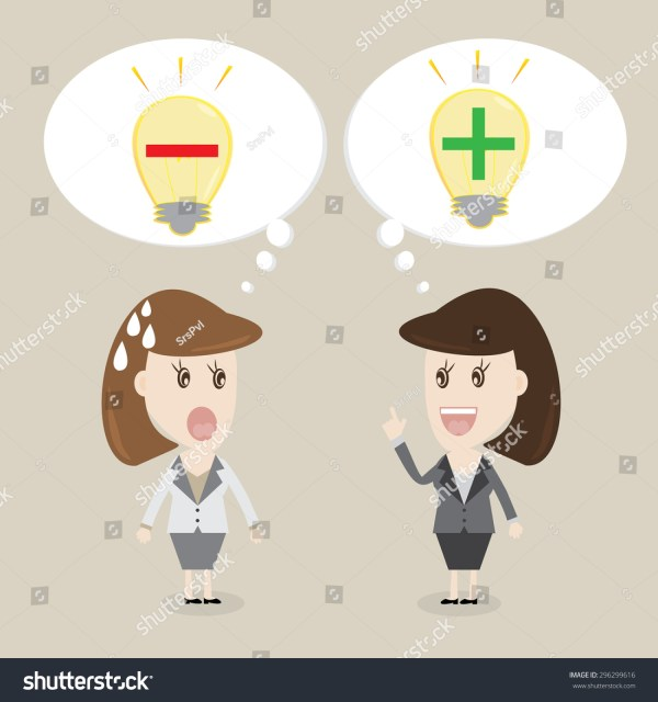 Negative Thoughts Clip Art Cliparts