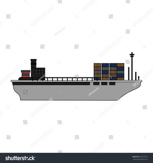 small resolution of cargo ship design