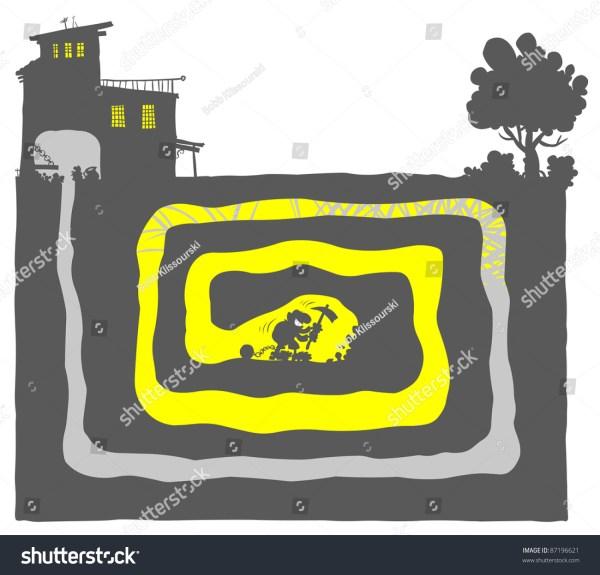Cartoon Prison Clip Art