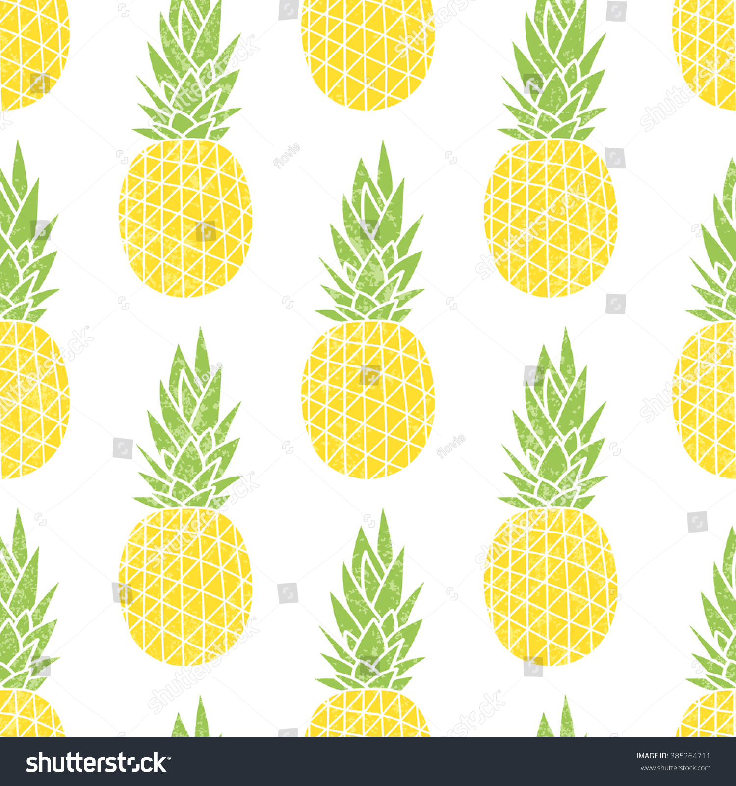 99 How To Draw A Pineapple Step By Step Very Easy And Fast