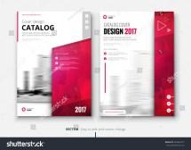 Catalog Cover Design Templates