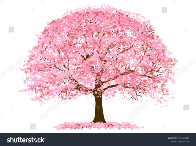桜の花春の花のアイコン