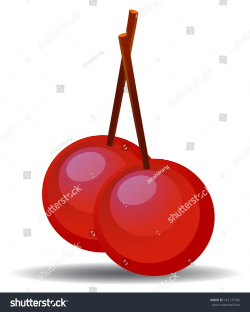 small resolution of cherry clipart